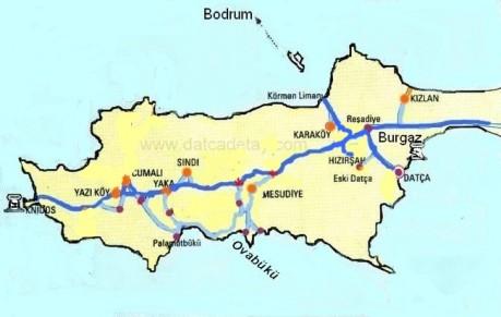 knidos-yol-haritasi
